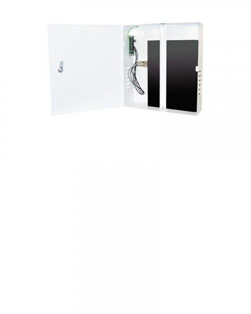 Rack Vertical mini Fine 04 Canais HD Híbrido