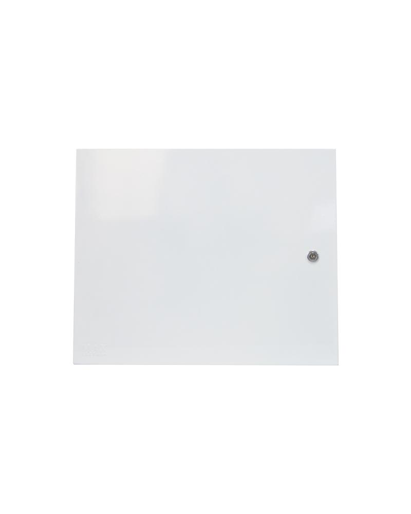 Caixa Metálica Vertical Fine Plus Branca