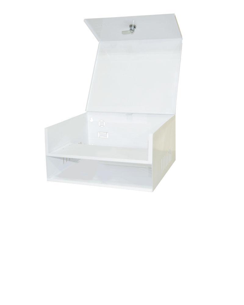 Caixa Metálica Mini Light