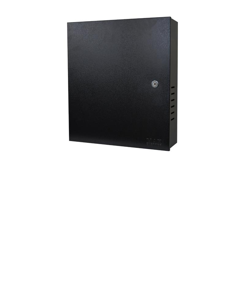 Rack Vertical Mini Fine Black 8 Canais HD Híbrido