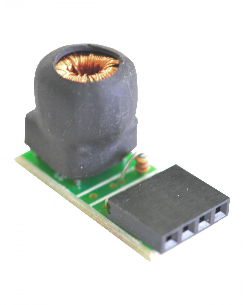 Balun Conversor Rack HD