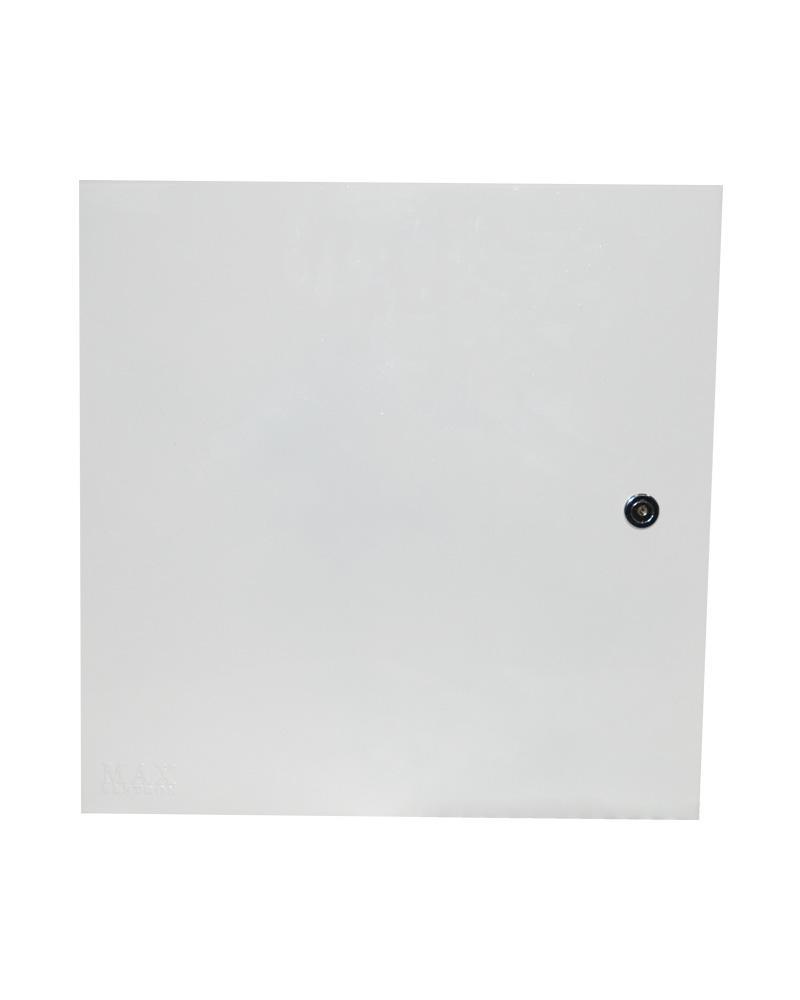 Caixa Metálica Vertical Fine