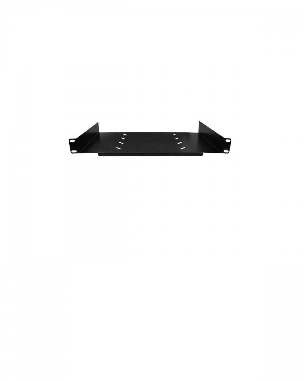Bandeja Frontal Fixa Padrão 19'' 1U x 250mm